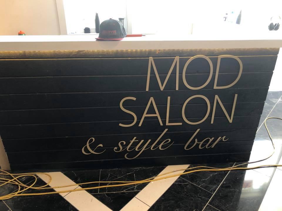 Mod Salon Inc & Style Bar