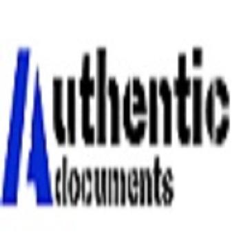 Authentic Documents Services