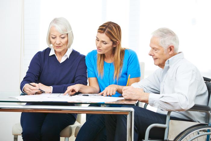 Senior Checks & Balances, Inc.