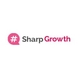 Sharp Growth Digital Marketing
