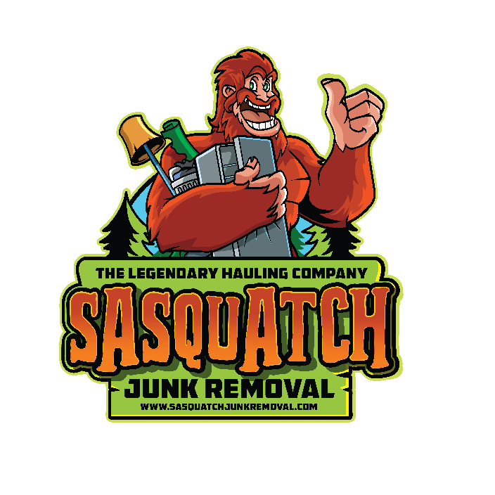 Trash Hauling Services Seattle – Sasquatch