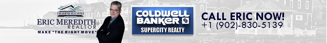 Eric Meredith - Coldwell Banker Supercity Realty