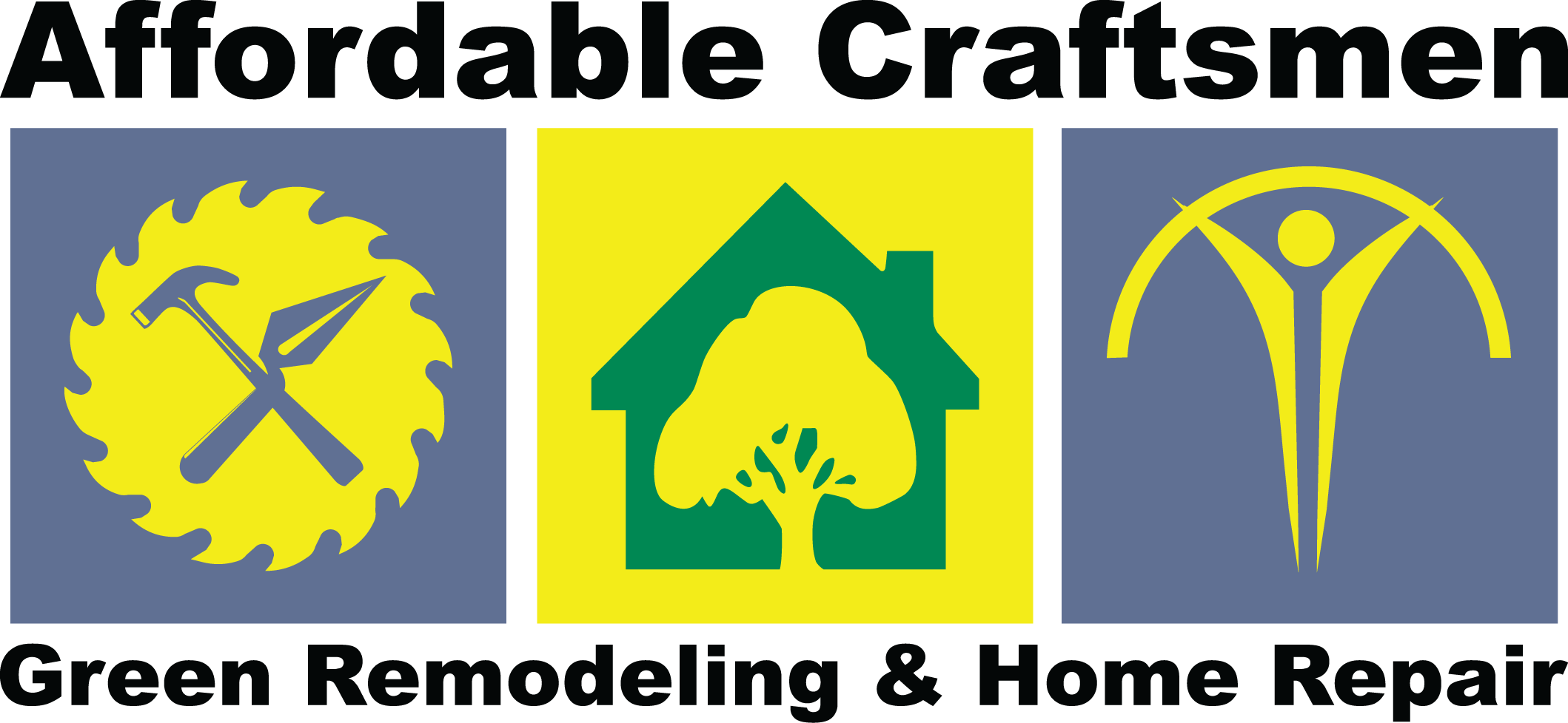 Affordable Craftsmen Home Remodeling
