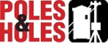 Poles & Holes