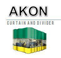 AKON Curtain and Divider