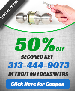 Detroit MI Locksmiths