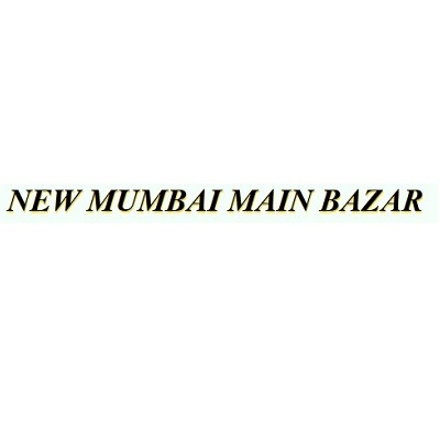 New Mumbai Main Bazar