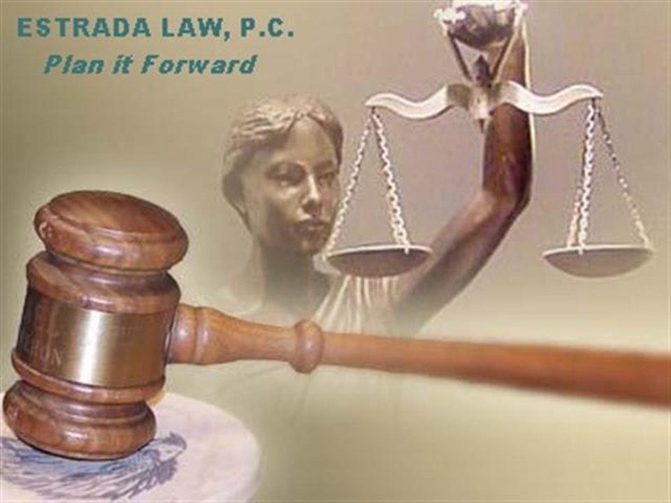 Estrada Law, P.C.