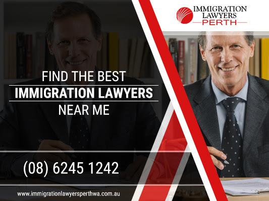 Immigration Lawyers Perth WA