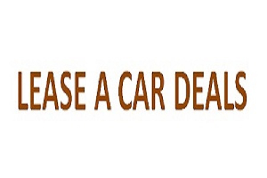 Lease A Car Deals