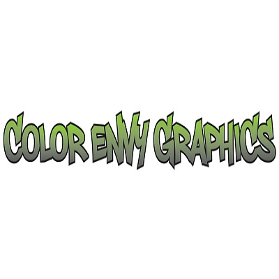 Color Envy Graphics