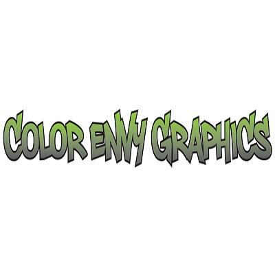 Color Envy Graphics
