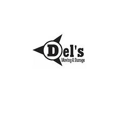 Del's Moving & Storage