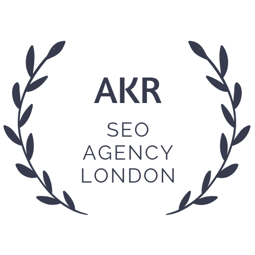 AKR SEO Agency London