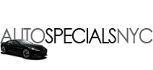 Auto Specials NYC