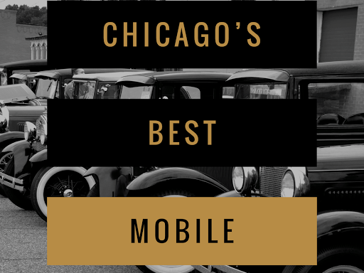 Chicago's Best Mobile Mechanic
