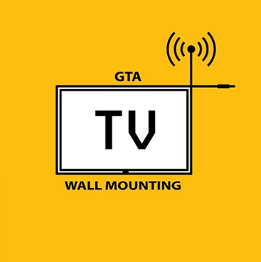 GTA TV Wall Mounting & Installation Services In Toronto