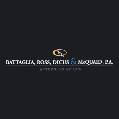 Battaglia, Ross Dicus & McQuaid, P.A.