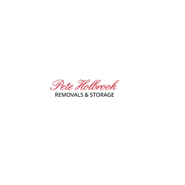Pete Holbrook Removals