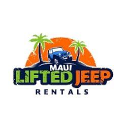 Maui Lifted Jeep Rentals