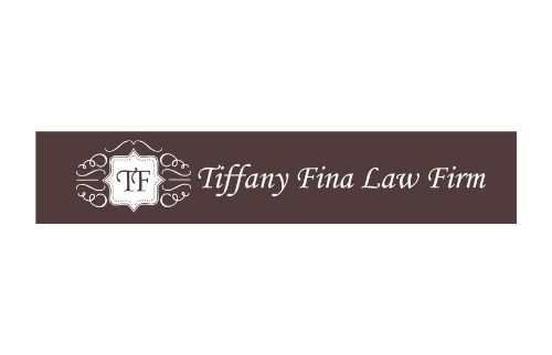 Tiffany Fina Law Firm