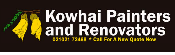 Kowhai Painters & Renovators Ltd.