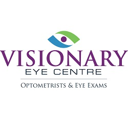 Visionary Eye Centre