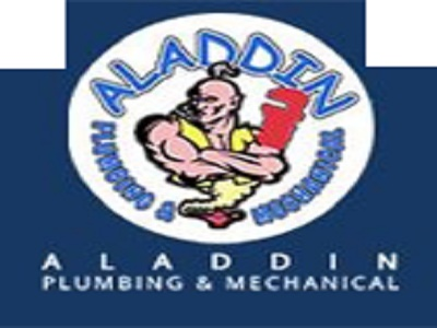 Aladdin Plumber of Englewood