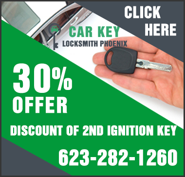 Car Key Locksmith Phoenix