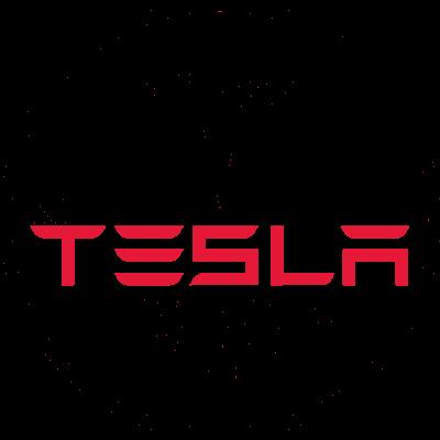 My Tesla Wrap