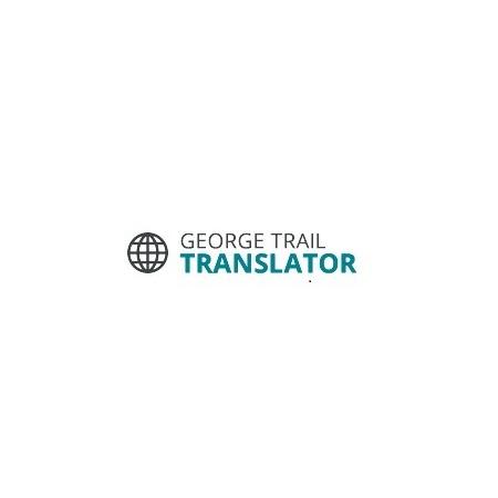 George Trail Translator