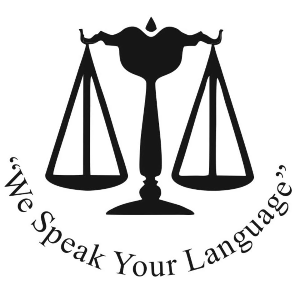 legal service translation