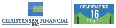 Christensen Financial Inc.