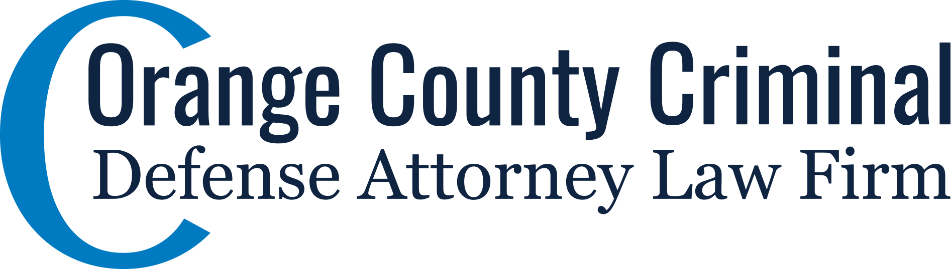 Orange County Criminal Defense Attorney Law Firm