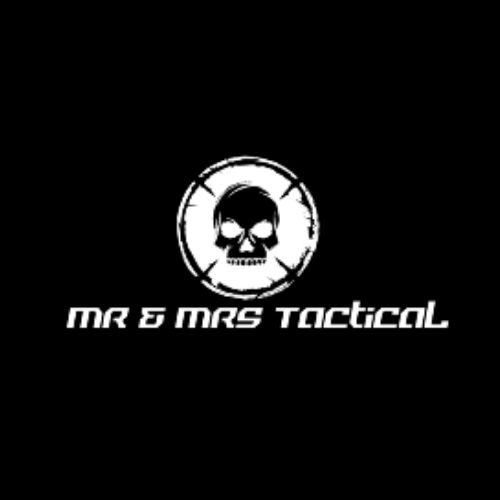 Mr & Mrs Tactical