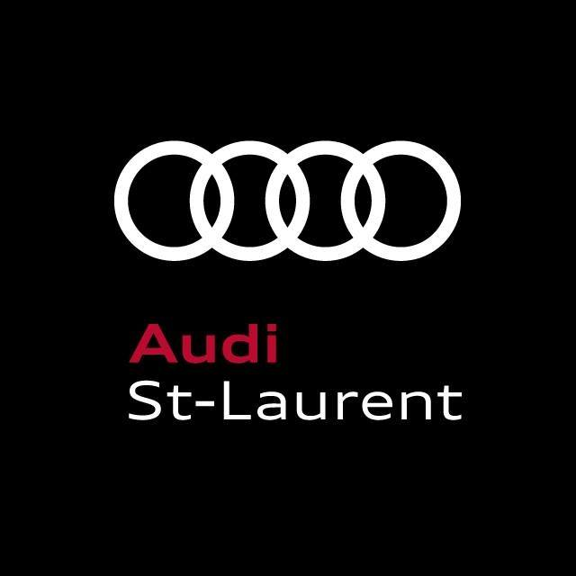 Audi St-Laurent