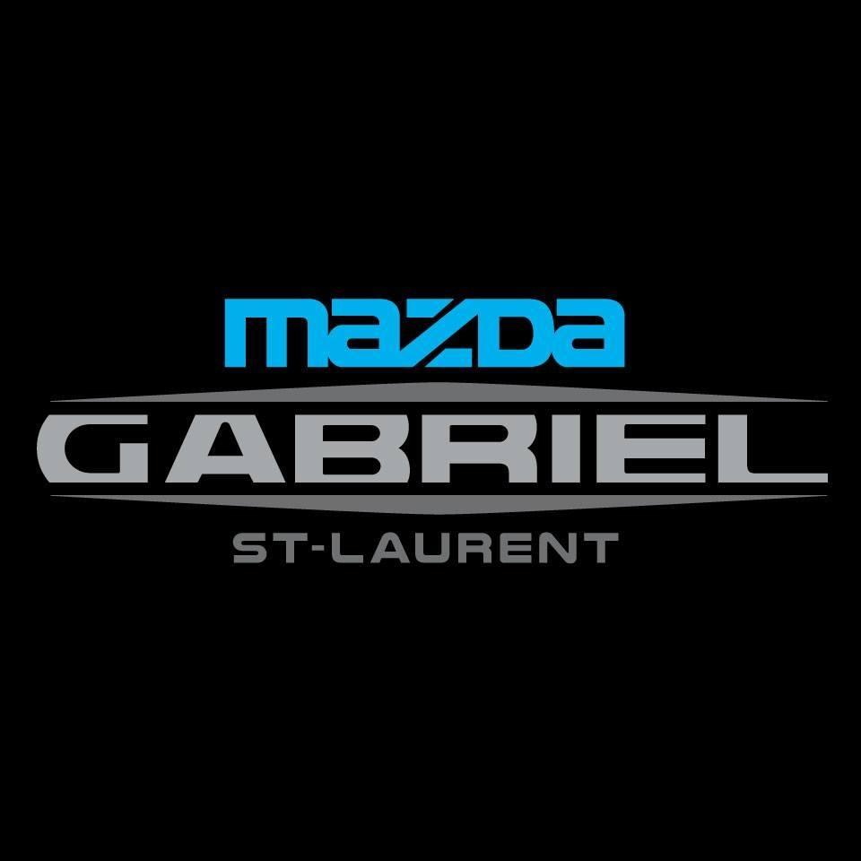 Mazda Gabriel-St Laurent