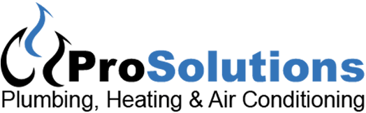 ProSolutions Plumbing, Heating & Air Conditioning