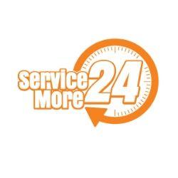 Service More 24