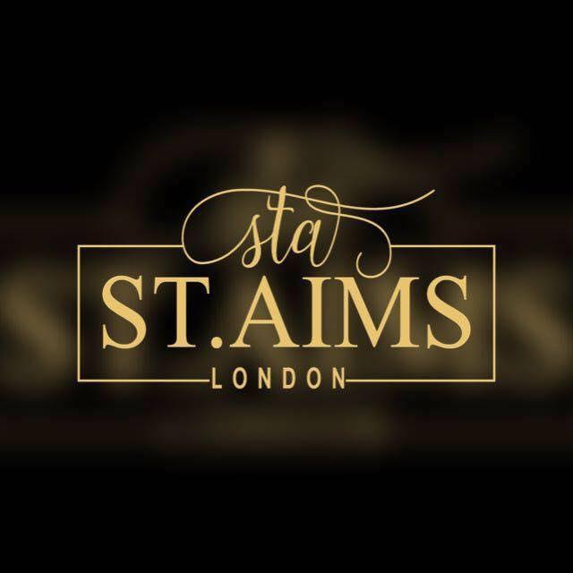 St Aims