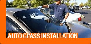 Sunny Shine Auto Glass