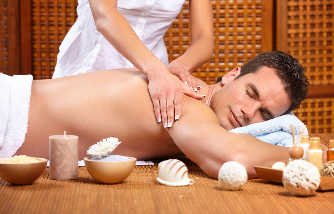 Samaya Massage Spa center service in Dubai