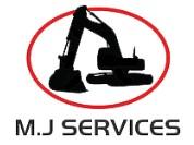 M J Groundwork Services