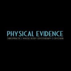 Physical Evidence Chiropractic: David Lipman, DC