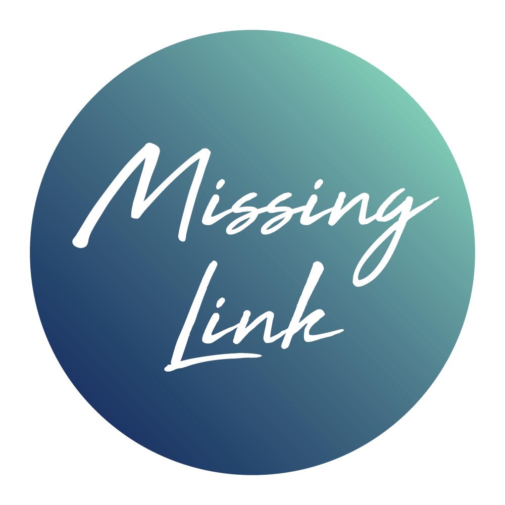 Missing Link Social Media