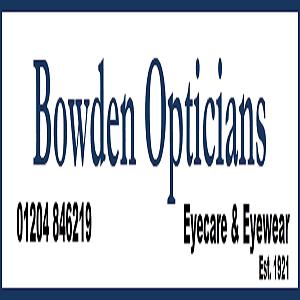 Bowden Opticians