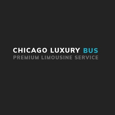 Chicago luxury bus