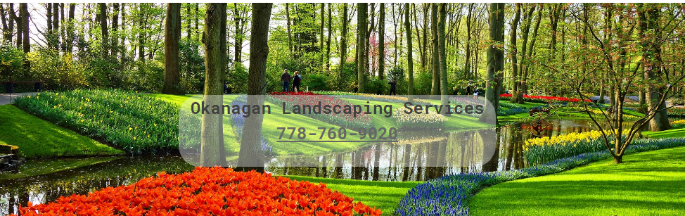 Okanagan Landscaping Services