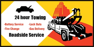 Lotermyt towing service sert