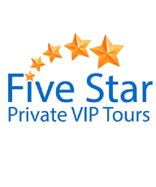 Five Star Private VIP Tours